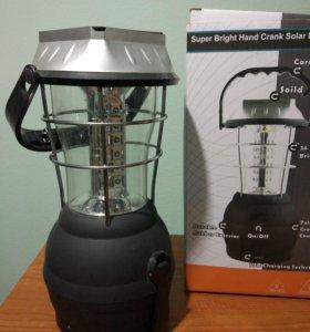 Светодиодный фонарь LS 360