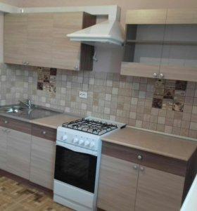 Кухонная гарнитура 2м