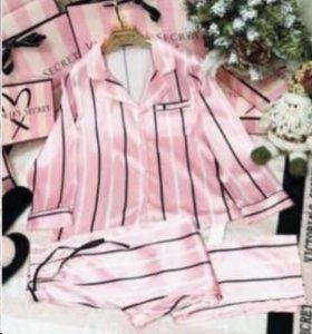 Пижама с брюками VICTORIA'S SECRET