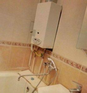 Квартира, 4 комнаты, 35 м²