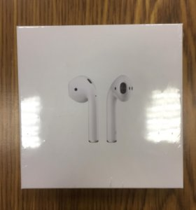 Apple AirPods Оригинал