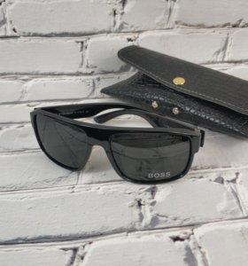 HUGO BOSS Солнцезащитные очки