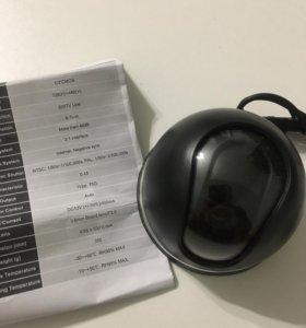Купольная внутренняя камера