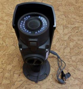 LTV-TCDM1-6210L-V уличная в/камера с вариообъектив
