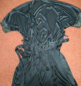 Новый Итальянский халат. Распродажа остатков
