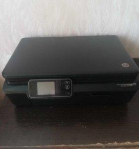 Принтер, сканер, копир HP 5525