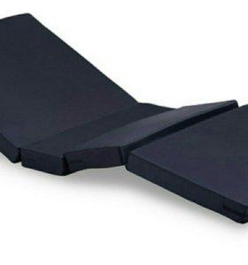 Матрас для 4х-секционной медицинской кровати