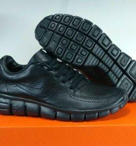 Nike free run 5.0 кроссовки мужские