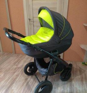 Продается коляска Tutis Zippy Sport Plus 2 в 1