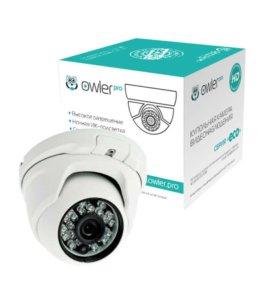 IP-камера i225DP ECO купольная