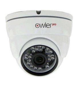 Видеокамера FD20iWA купольная (IP)