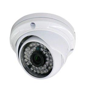 Видеокамера FHD20iA купольная (IP)