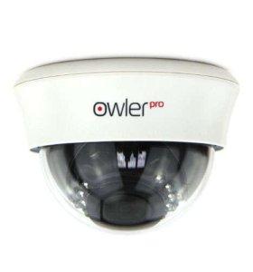 IP-камера VHD20Pi купольная