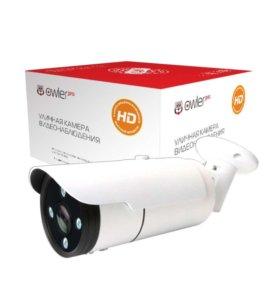 IP-камера iX250 OwlerPro