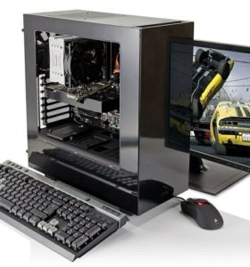 компьютеры, сборки