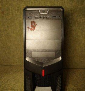 Игровой компьютер fx4300