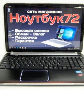 Ноутбук HP dv6-6b56er. Гарантия. Рассрочка