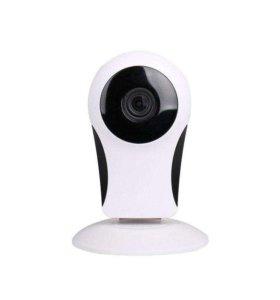 Видеокамера IP180C Панорамная Wi-Fi