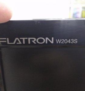Монитор 20 дюймов подключение VGA