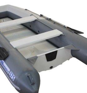 Складной риб WinBoat 375RF Sprint