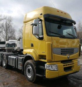 Renault Premium 2013