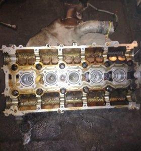 Двигатель Volvo s60 2,4 170 л/с