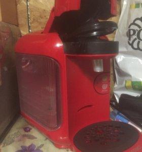 Капсюльная кофе машина