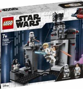Конструкторы Lego Star Wars в ассортименте