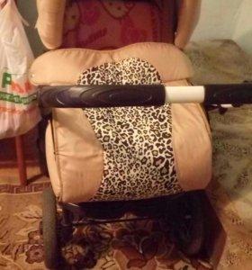 Продам коляску СРОЧНО!!!