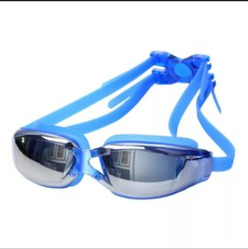 Очки для плавания с диоптриями - 1,5