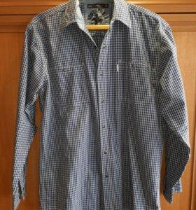 Рубашка муж.50-52