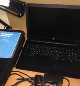 Надежный, мощный HP 255 G5 Notebook PC