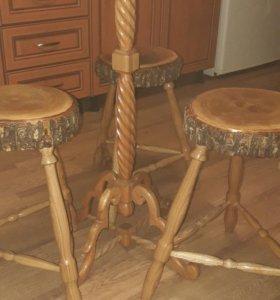 Декоративная мебель.