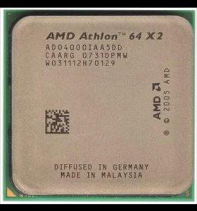 Amd athlon 64 2x2.1