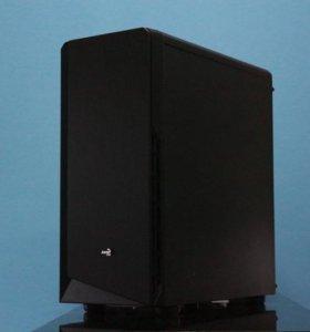 Мощный ПК Core i7-2600 8ГБ GTX 1060 6Gb SSD+HDD