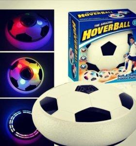 Новый аэромяч Hover Ball