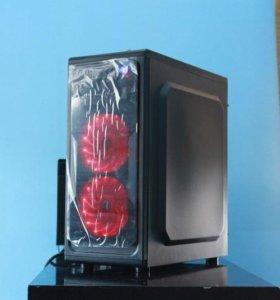 Мощный ПК Intel Core i5-4570 8ГБ GTX 950 2Gb 120ГБ