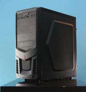 Мощный ПК 6-и Ядерный 16GB Xeon X5660 ГТХ1060 6Gb