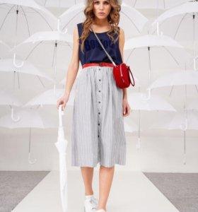 Комплект юбка и топ Airin Белоруссия новый