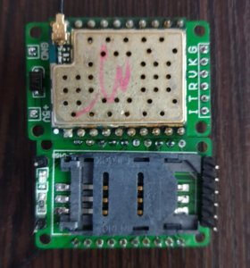 Собранны Gsm neoway M590 для Arduino, Stm32