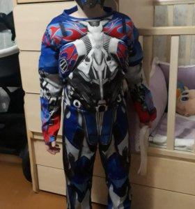 Продам костюм трансформера