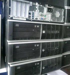 Компьютер HP Pro 6300 small i3-3220