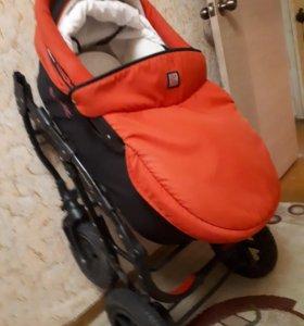 Детская коляска.SONIC.