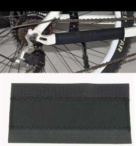 🚲Защита рамы велосипеда 🚲