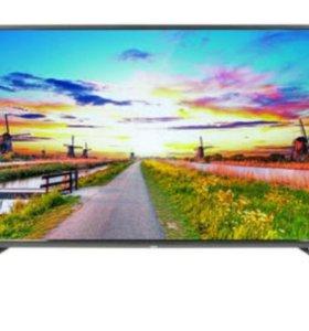 """50"""" (127 см) Телевизор LED BBK 50LEM-1027/FTS2C"""