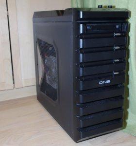 Игровой компьютер (GTX 650ti, i3-3220, 8gb)