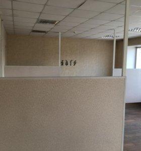 Аренда, офисное помещение, 48.9 м²