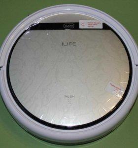 Робот пылесос Новый-Влажная уборка