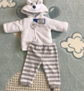Костюм Baby Go Новый