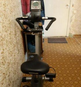 Велотренажер kettler